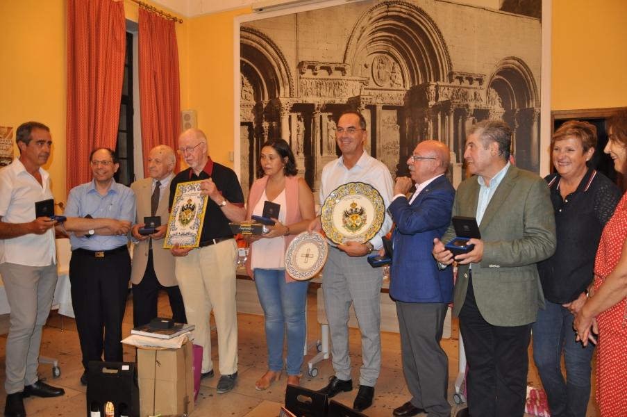 Recepción Ayuntamiento de Saint Gilles (4)