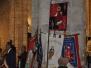 Peregrinación de Cofradías a la Abadía de Saint Gilles (10)