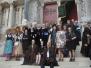 Peregrinación de Cofradías a la Abadía de Saint Gilles (11)