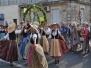 Peregrinación de Cofradías a la Abadía de Saint Gilles (9)