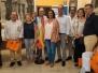 Recepción Ayuntamiento de Saint Gilles (5)