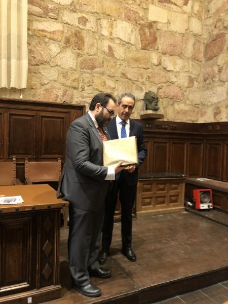 Viaje a Salamanca (1)