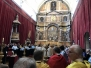 Viaje a Salamanca. VIII Aniversario de su Universidad