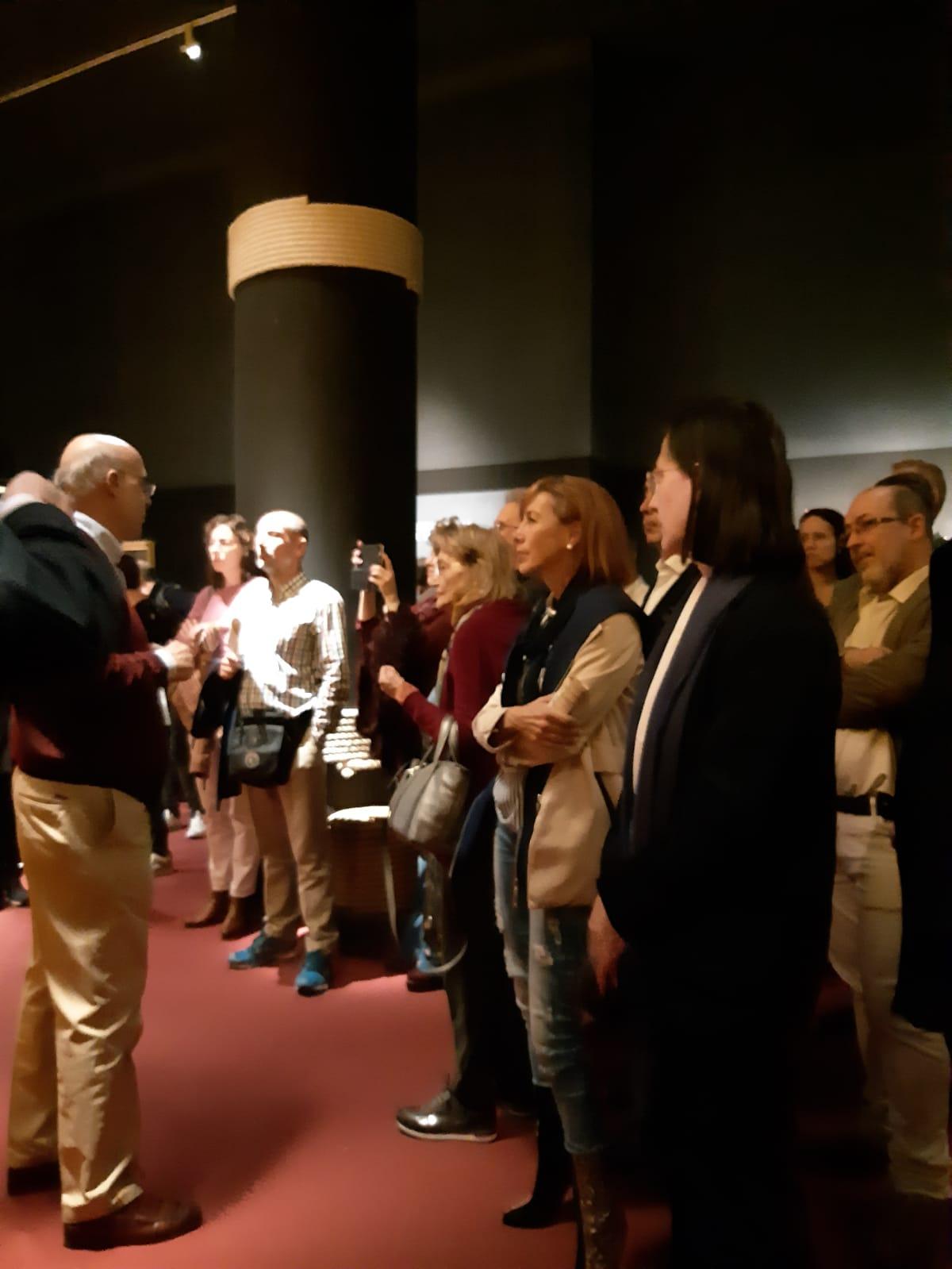 Visita Expo Museo Naval  (2)