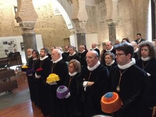 Celebración San Sebastián 2016