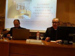 II Jornada Ciencia y Fe (2015)