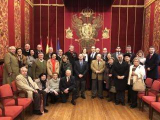 Asamblea. Nueva Junta Directiva (1)