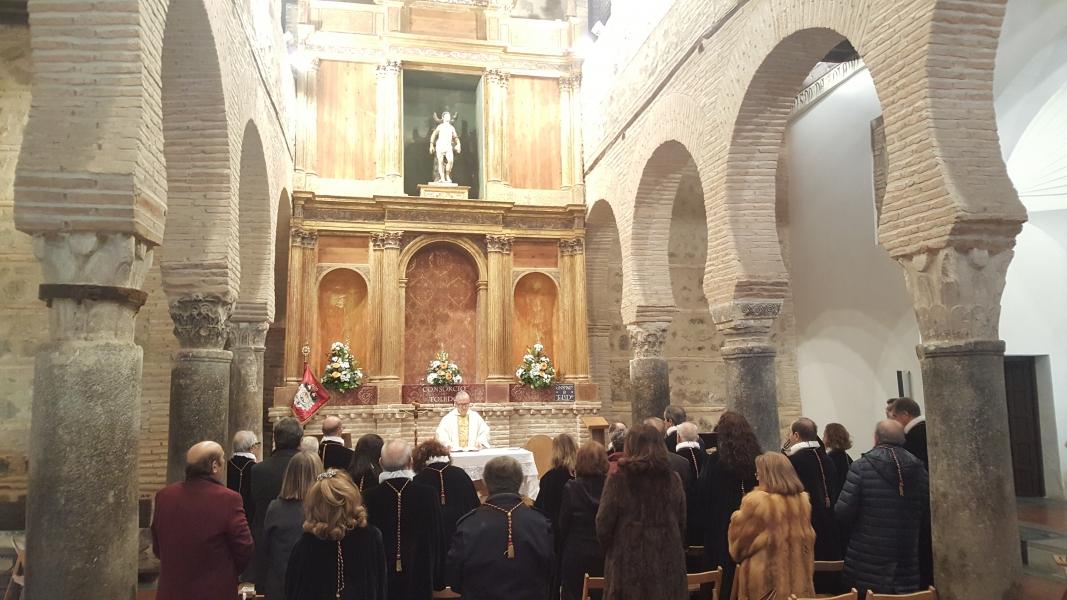 Celebración San Sebastián 2020 (2)