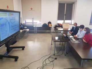 CIIT Seminario Coimbra 2020