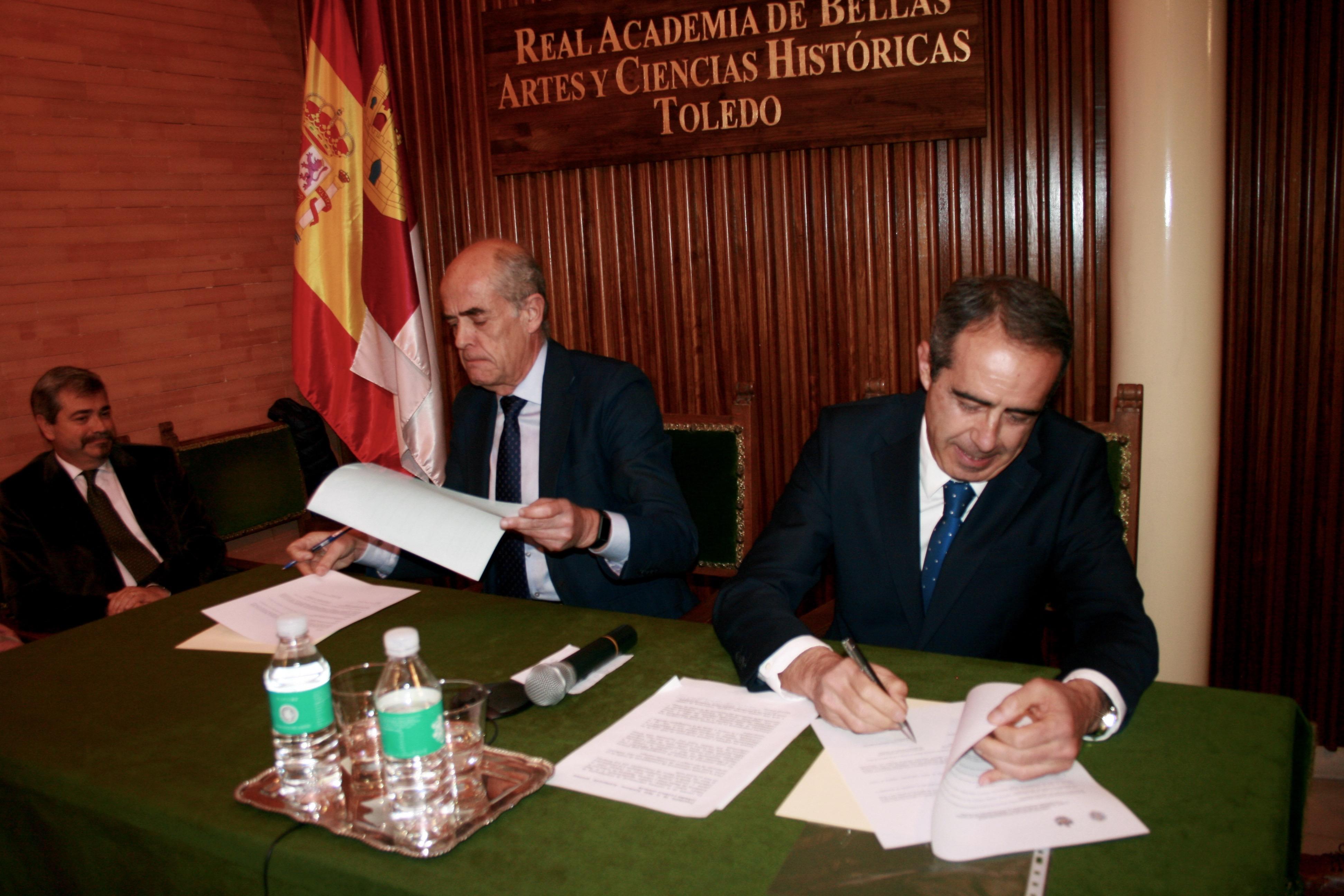 Firma Convenio con RABACHT (1)