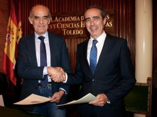 Firma Acuerdo RABACHT