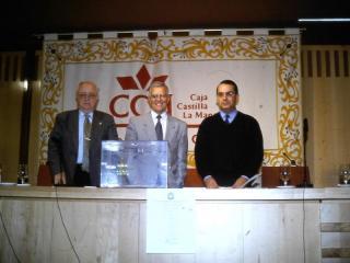 Recuerdos 2002-2006. Prioste Fernando Aranda