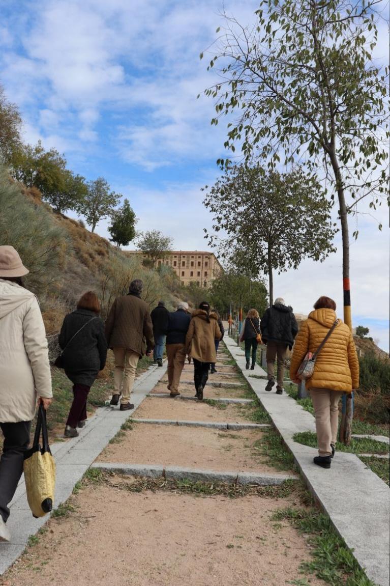 Ruta orillas río Tajo (13)