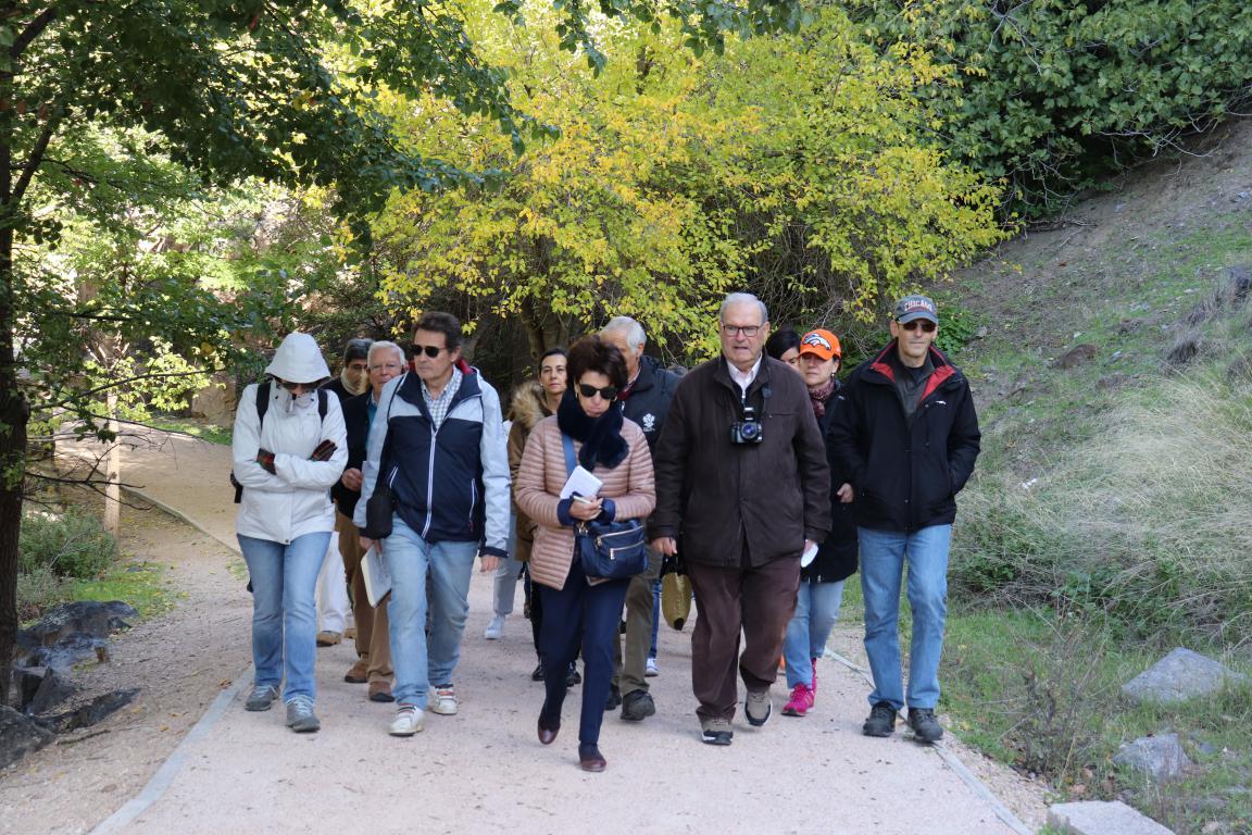 Ruta orillas río Tajo (5)