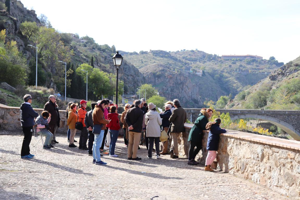 Ruta orillas río Tajo (8)