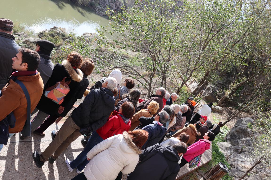 Ruta orillas río Tajo (9)