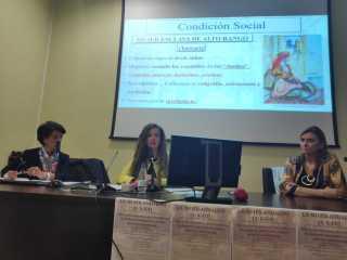 Seminario Mujer Andalusí