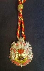 Medalla Cofradía